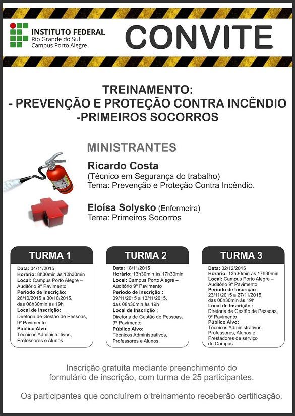 convite treinamento1