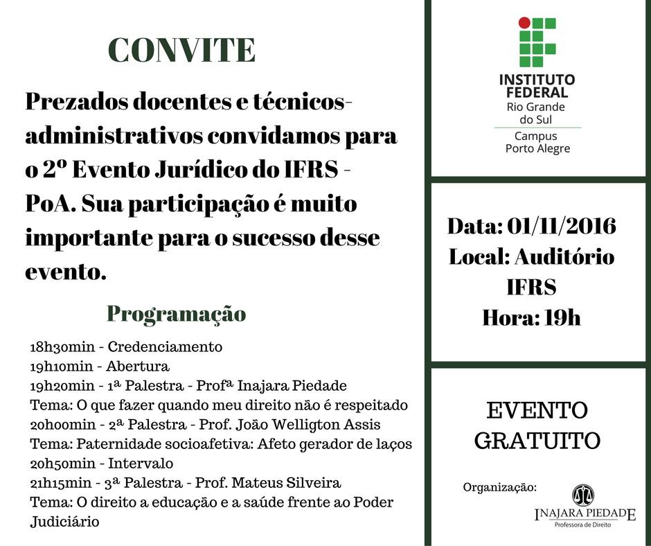 convite-2o-evento-juridico-do-ifrs