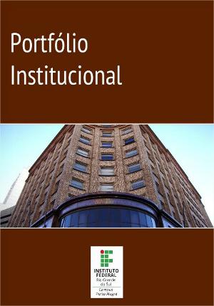 Portfólio Institucional