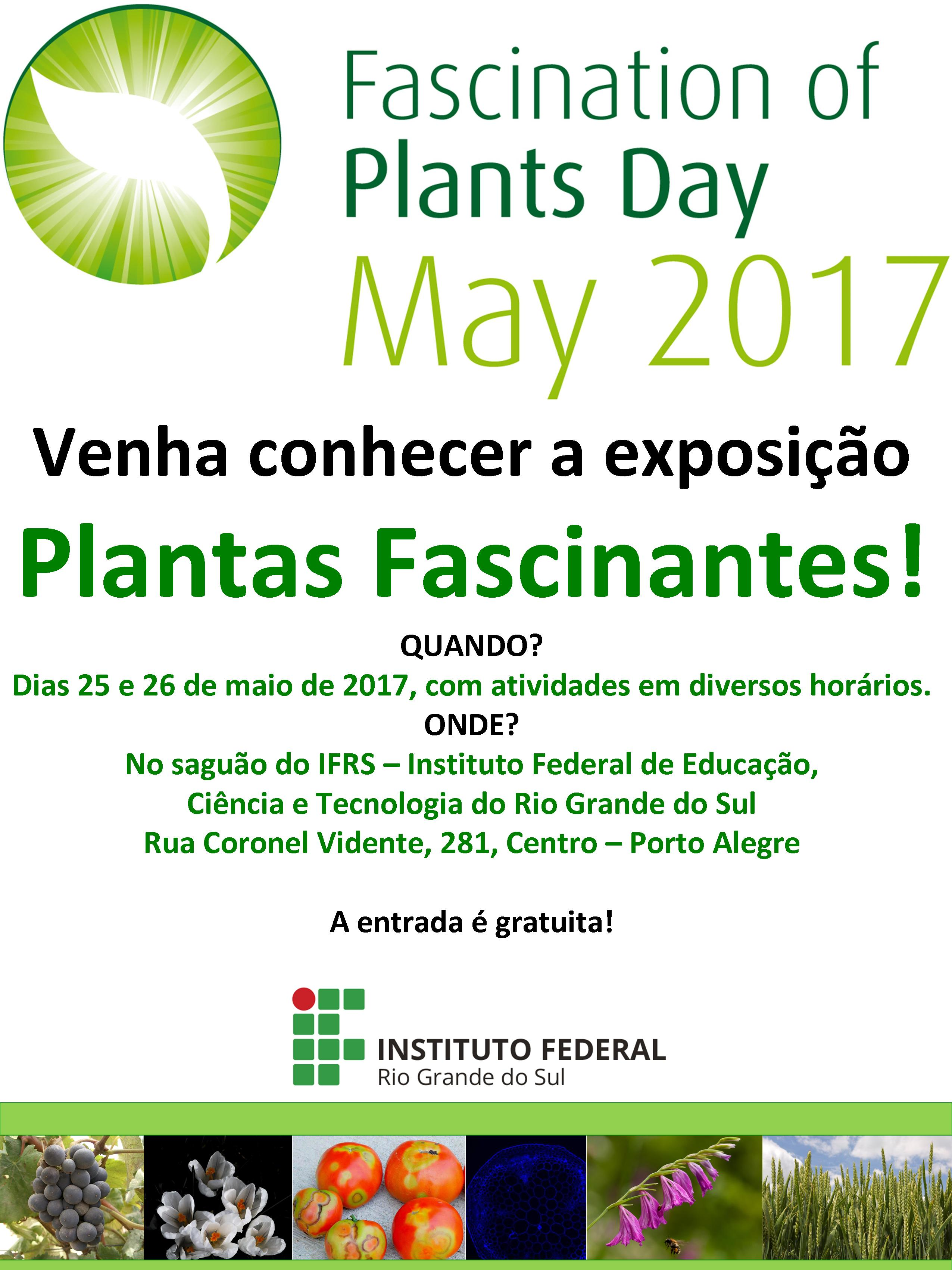 Poster Plants day (2)